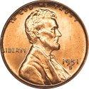 1909 - 1982 Copper Lincoln Cent Value