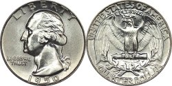 1932 1964 Washington Silver Quarter Melt Value Coinflation