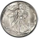 1916-1947 Walking Liberty Silver Half Dollar Value - Coinflation